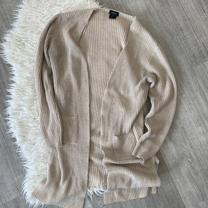 Guilty Knitwear - Large