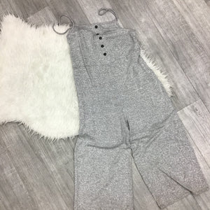 Jumpsuit - Large