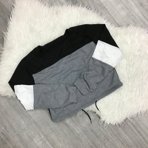 Sweatshirt - Small