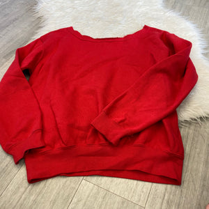 Sweatshirt - Large