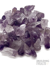 Load image into Gallery viewer, Raw Amethyst