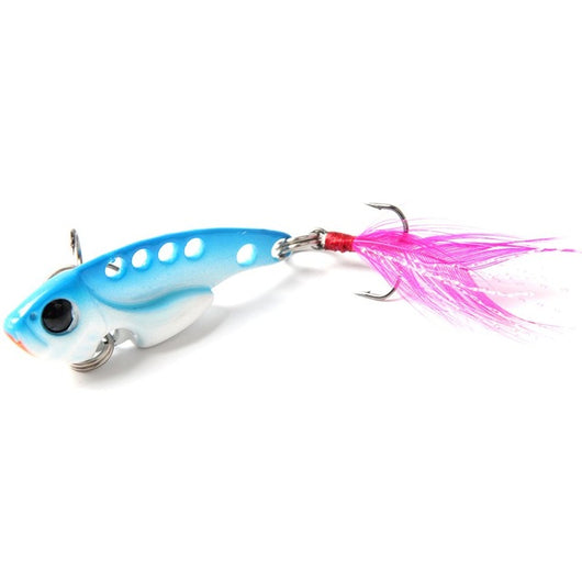 Metal VIB Fishing Lure