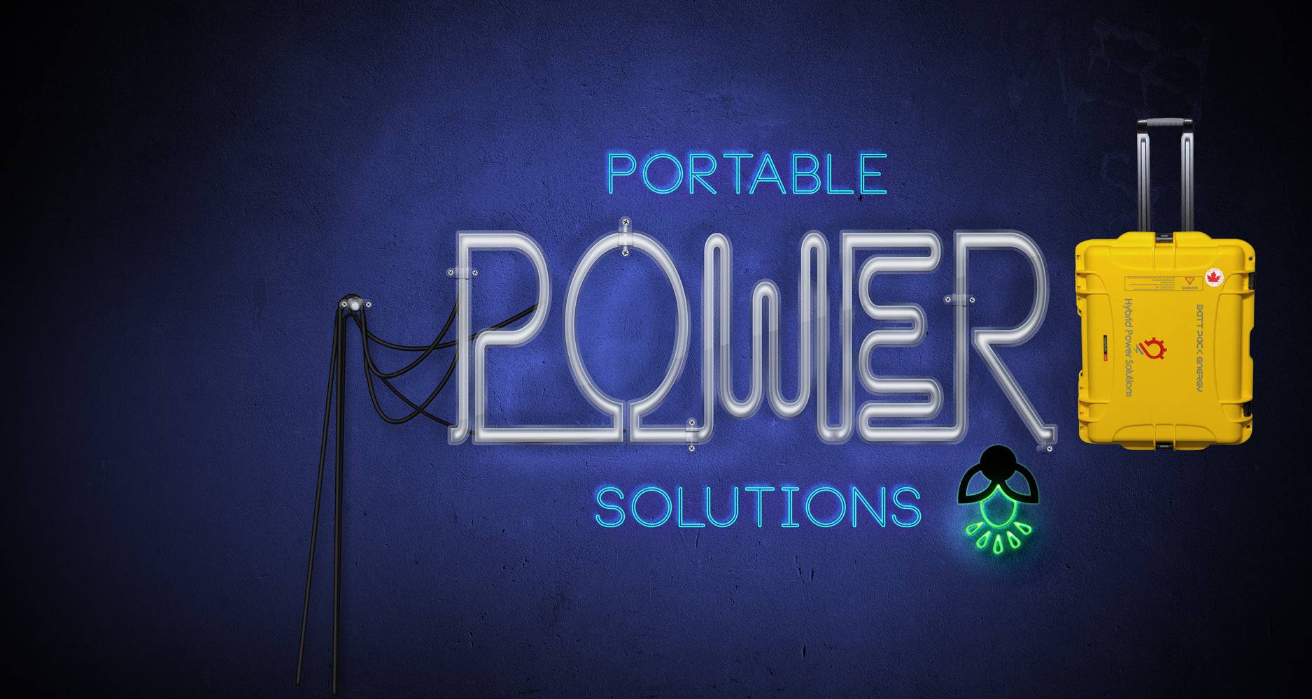 fuel free power pack NO FUEL, NO NOISE, NO MAINTENANCE JUST POWER Introducing the revolutionary Batt Pack Energy, a lightweight portable lithium ion battery system designed to replace commercial and industrial grade generators