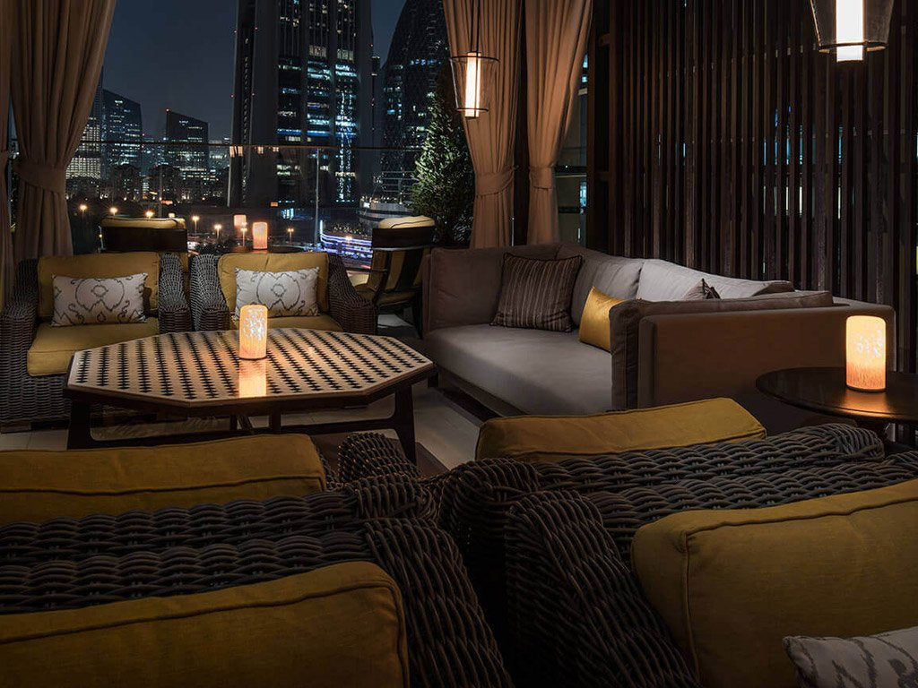 Four Seasons DIFC, Dubai