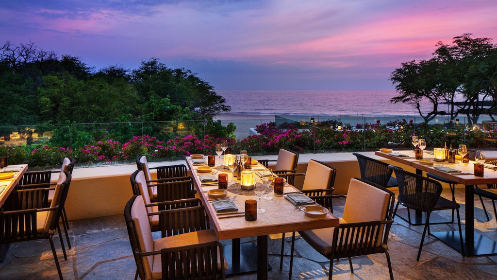 The Westin Hapuna Beach Resort, Hawaii
