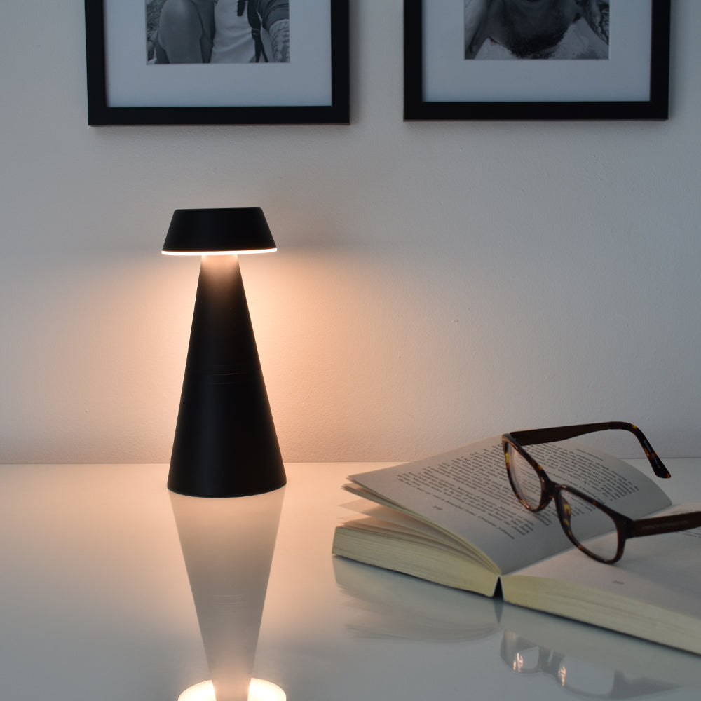 Charm Empire Cordless Lamp-Rechargeable-Battery-Operated-LED-Table-Lamps-Insight Cordless Lighting
