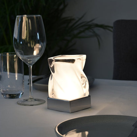 Curve Cordless Lamp-Rechargeable-Battery-Operated-LED-Table-Lamps-Insight Cordless Lighting