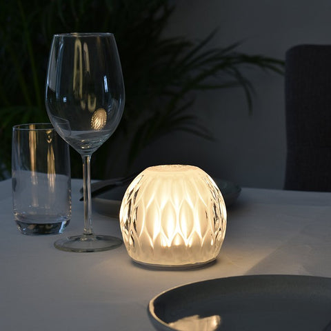 Jupiter V1 Cordless Lamp-Rechargeable-Battery-Operated-LED-Table-Lamps-Insight Cordless Lighting