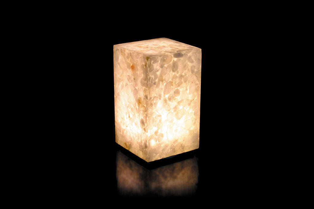 Picture of: Stone Cordless Table Lamps Rechargeable Battery Operated Lamp Insight Cordless Lighting
