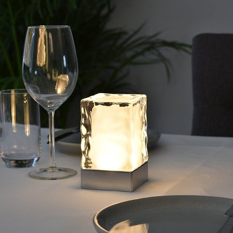 Swirl Cordless Lamp-Rechargeable-Battery-Operated-LED-Table-Lamps-Insight Cordless Lighting