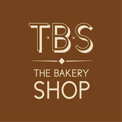 TBS The bakery shop logo in Egypt - Tshirts printed by Cottonball