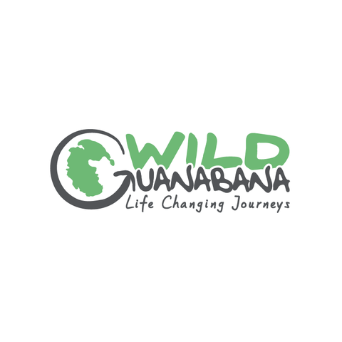 Wild Guanabana adventure travel company apparel and Tshirt printed and produced wholesale - giveaways and uniform - by Cottonball Egypt