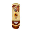 Lotion Solaire Sunscreen Australian Gold SPF 15 (237 ml)