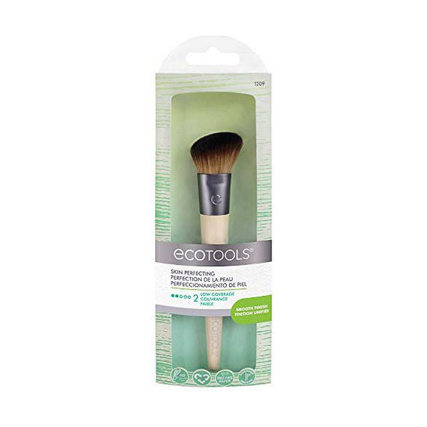 Pinceau de Maqullage Skin Perfection Ecotools