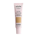 Pré base de maquillage Bare With Me NYX (27 ml)