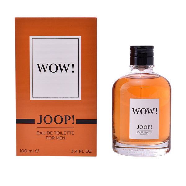 Parfum Homme Wow! Joop EDT (100 ml)
