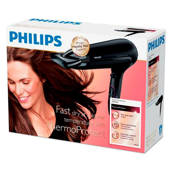 Sèche-cheveux Philips HP8230 ThermoProtect 2100W