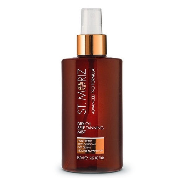 Autobronzant Advanced Pro Formula Dry St. Moriz (100 ml)