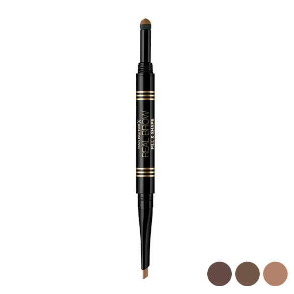 Maquillage pour Sourcils Real Brow Max Factor