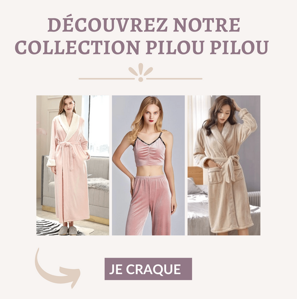collection pilou pilou