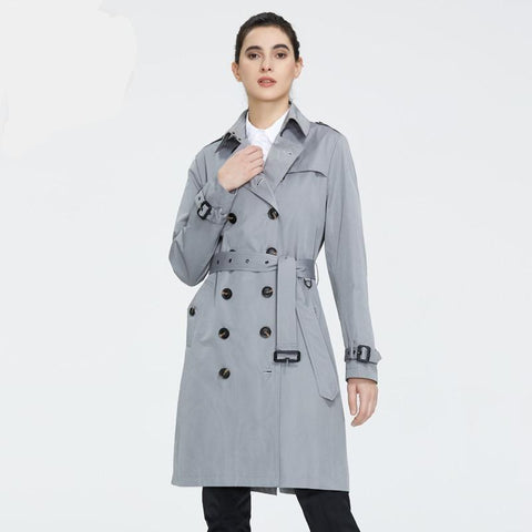 manteau peignoir caban