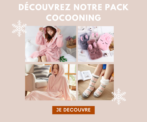 Pack cocooning