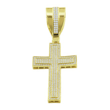 Load image into Gallery viewer, PHENOMENAL CROSS PENDANT | 9211772