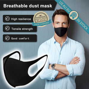 Women and children Breathable masks
