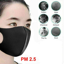 Load image into Gallery viewer, Women and children Breathable masks