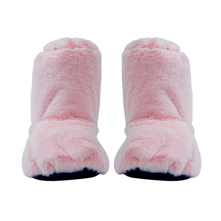 Heat Feet Slipper Pink