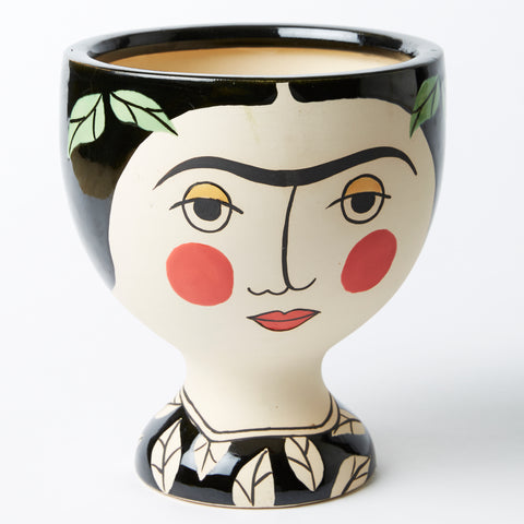 DP294 Mamasita Frida Planter