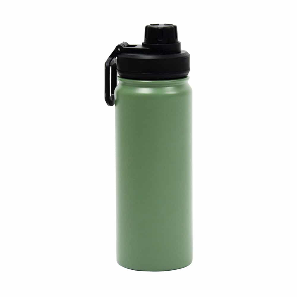 WATERMATE STAINLESS-KHAKI LIGHTB550ML