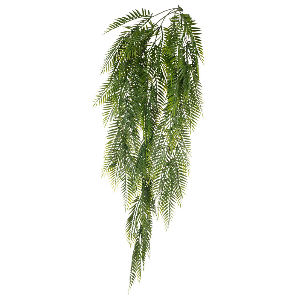 FI8094GR Fern Hanging Bush