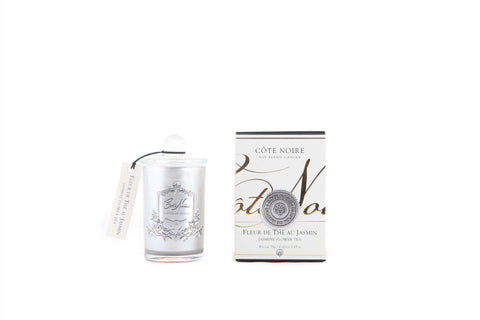 SILVER 75 Fleur de th au Jasmin - Jasmine Flower Tea
