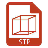 STP File Icon