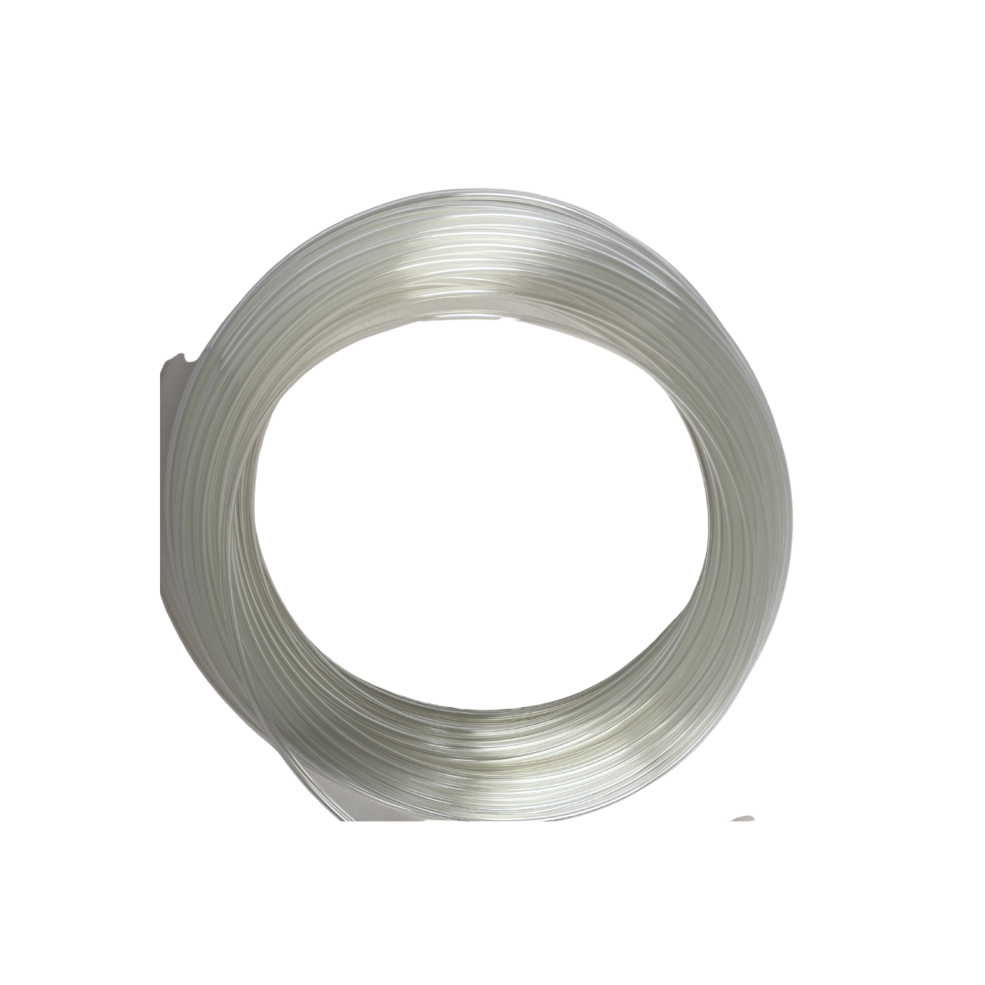Clear Plastic air tubing