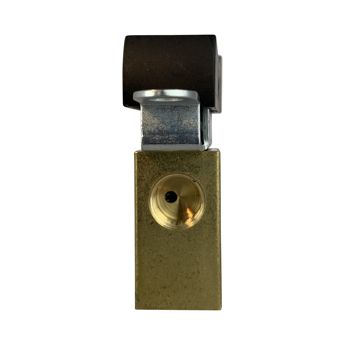 toggle switch with 2 mounting holes