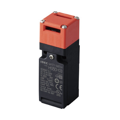 IDEC |  Safety Switch 1NO-2NC M20 | HS5D-12RNM