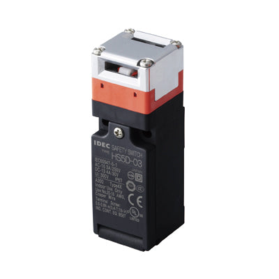 IDEC | Safety Switch G1/2 Port | HS5D-11ZRN