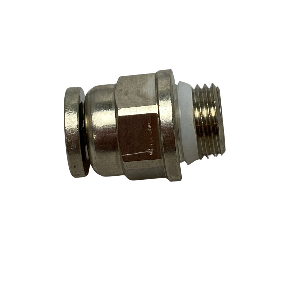 "Numatics | Male connector 1/8"" thread 6mm tube 