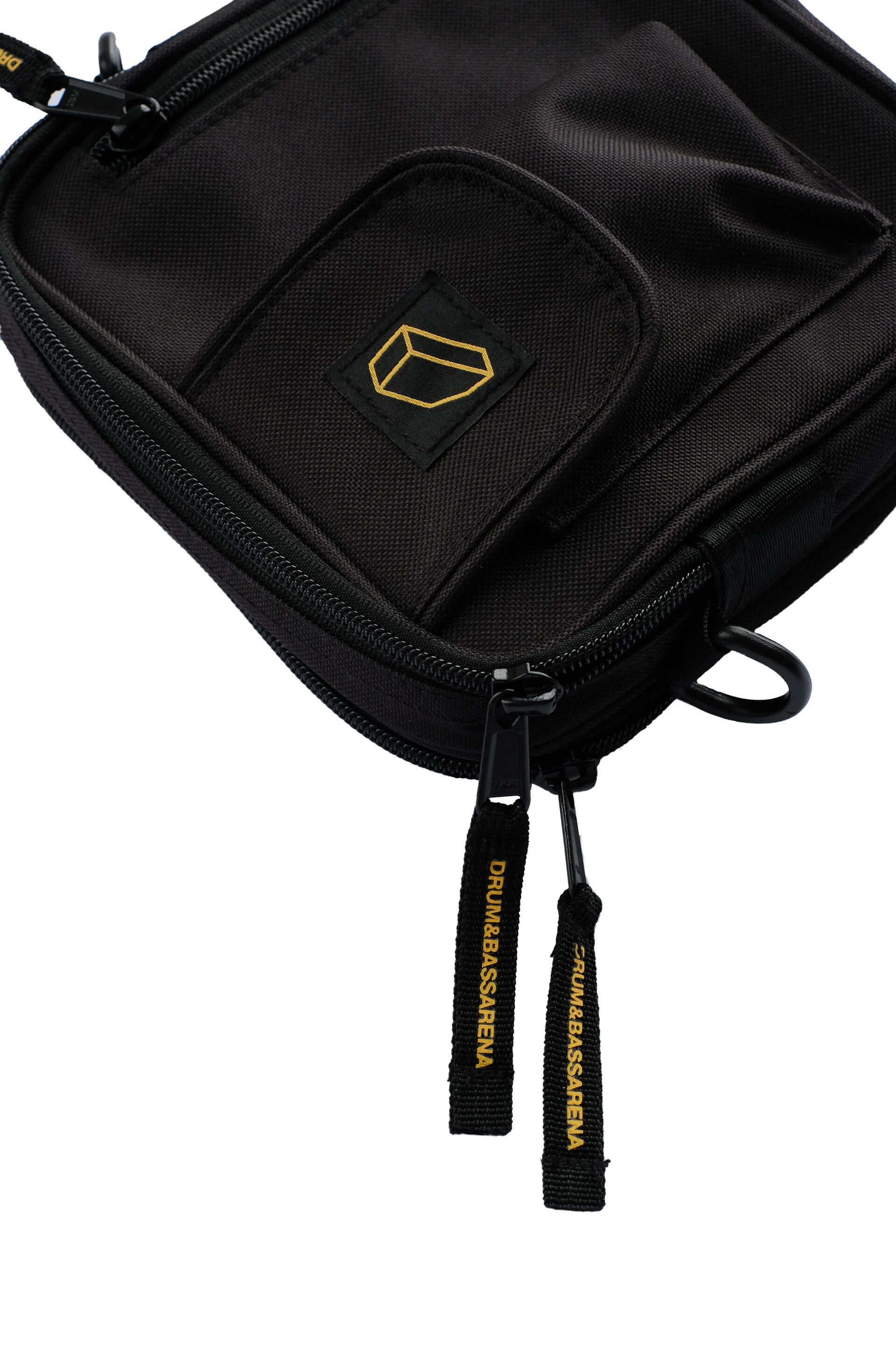 Drum&BassArena Essentials Bag - Drum&BassArena