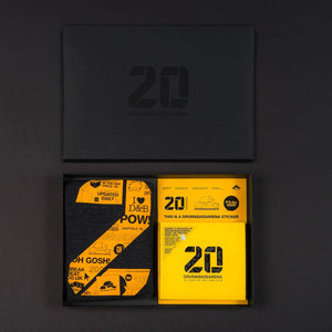 Drum&BassArena 20 Years Limited Edition Collection - Drum&BassArena