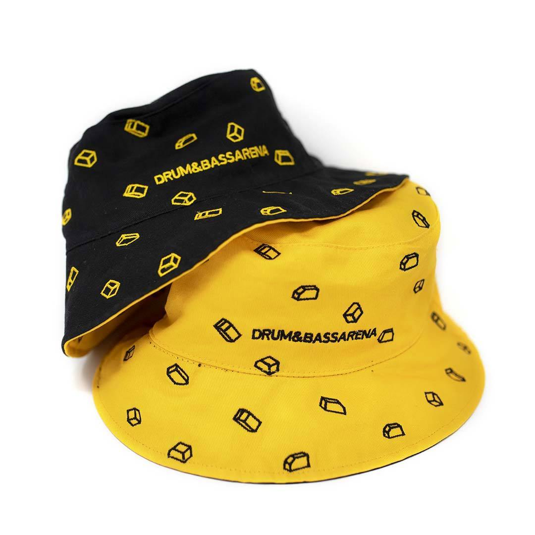 Reversible Bucket Hat - Drum&BassArena