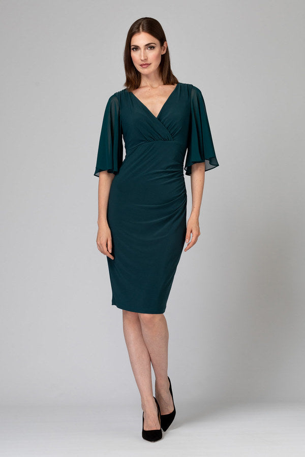 Joseph Ribkoff Batwing Dress