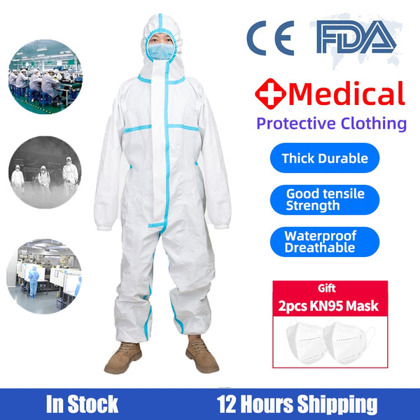 Protective Clothing PPE SUIT