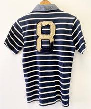Load image into Gallery viewer, Gap Stripe Polo Shirt