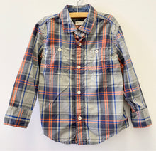 Load image into Gallery viewer, Tucker & Tate Plaid Shirt