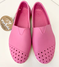 Load image into Gallery viewer, Native Pink Shoes, Womens Size 8