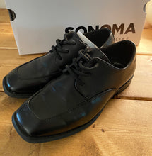 Load image into Gallery viewer, Sonoma Black Dress Shoes