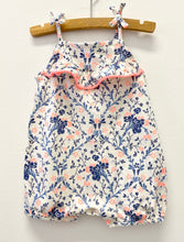 Load image into Gallery viewer, Baby Gap Floral Romper